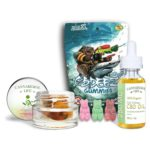 cannabidiol life daily wellness bundle
