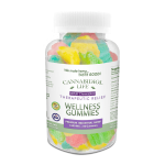 Cannabidiol Life Wellness Gummies 1500 mg