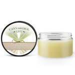 Cannabidiol Life CBD Body Butter - Lemongrass
