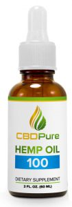 cbd pure oil