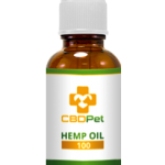 CBDPet Hemp Oil For Pets