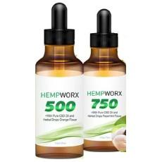 hempworx oils