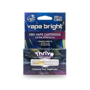 thrive beyong 250 cartridge