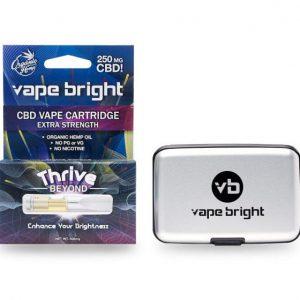 vape bright beyond starter kit