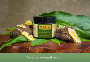 mana botanics herbal hemp salve