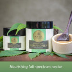 mana botanics hawaiin hemp honey
