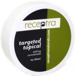 receptra naturals targeted topical