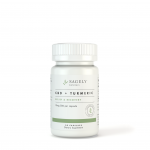 Sagely Naturals Relief & Recovery CBD + Turmeric Capsules