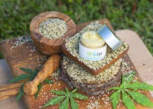 cbd biocare pain rub emu oil