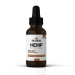 CBD Essence Edible Hemp Oil Tincture 600mg