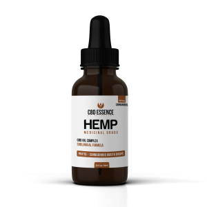 cbd essence cbd oil