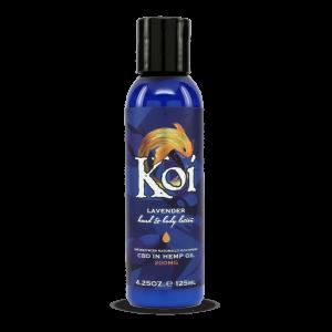 koi cbd lotion