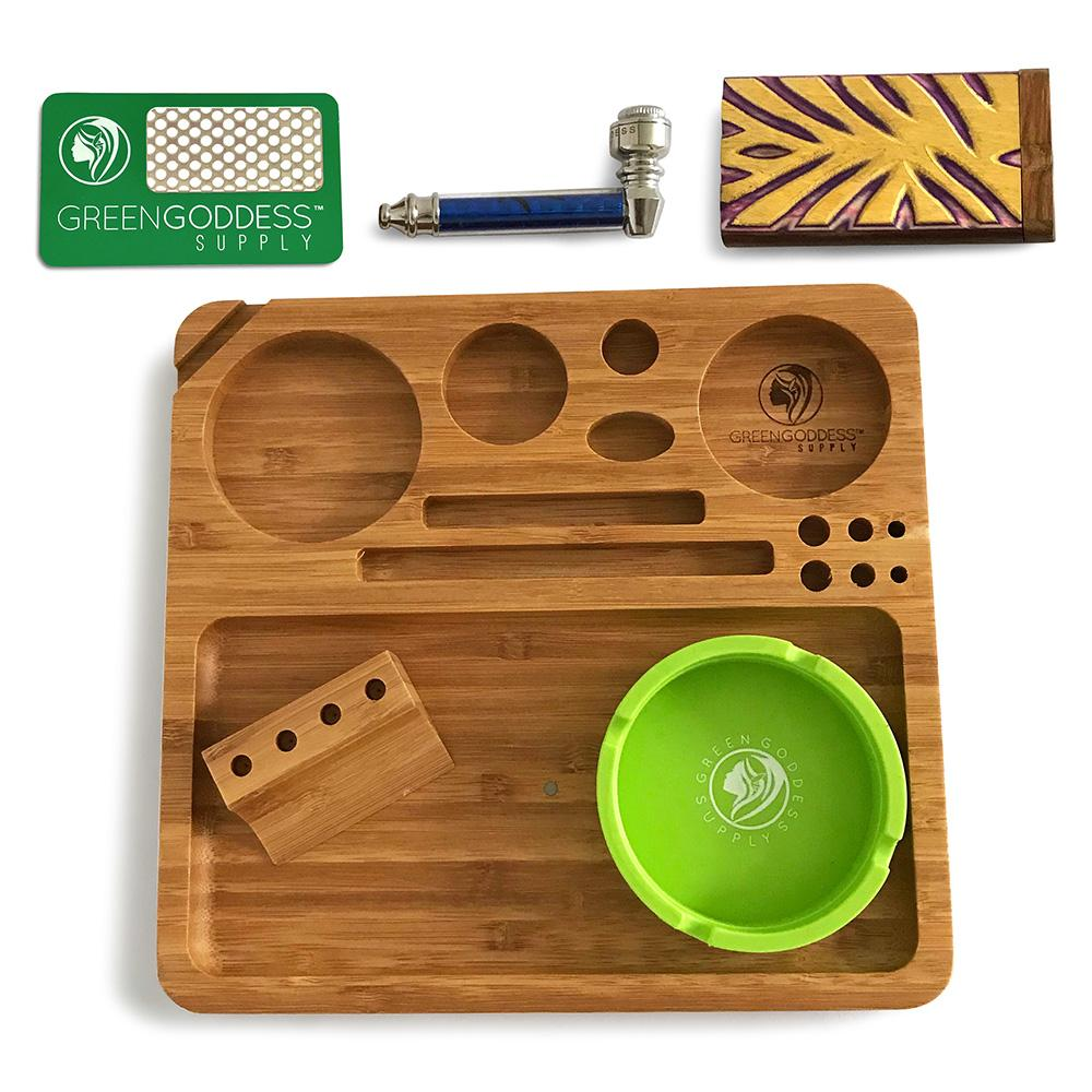 green goddess supply 420 starter kit