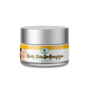 cbd sky daily skin re-energizer