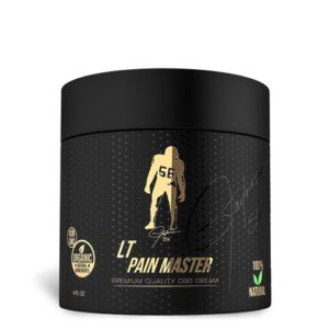 diamond cbd painmaster cream