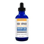 Elixinol CBD Tincture Cinnamint Hemp Oil Drops 3600mg