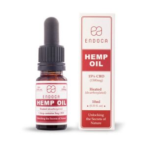 endoca hemp oil drops 1500mg