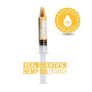 hemp meds gold label oral applicator