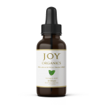 Joy Organics Pharmaceutical Grade Hemp CBD Oil