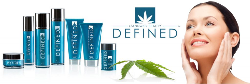 cannabis beauty defined