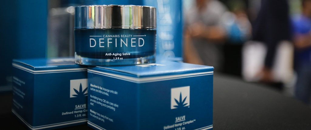 cannabis beauty defined product mage