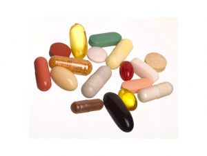 capsules and softgels