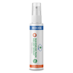 cbd sky maximum pain relief oral spray