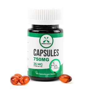 green roads world cbd capsules