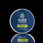 Pure Spectrum Therapeutic Grade 99% CBD Isolate