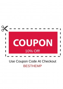 coupon BESTHEMP