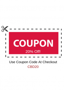 select cbd coupon