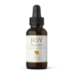 Joy Organics CBD Oil Tincture Orange Flavor