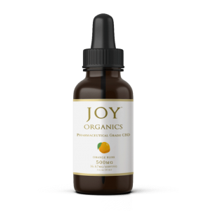 joy organics cbd oil orange