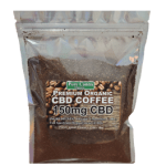Pure Canna Organics Full Spectrum CBD Coffee