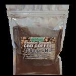 Pure Canna Organics Full Spectrum CBD Coffee