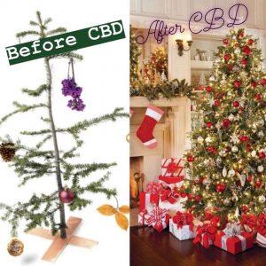 cbd christmas
