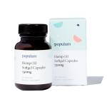 Populum Full-Spectrum Hemp CBD Capsules