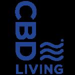 CBD Living Broad-Spectrum 25mg CBD Gel Caps