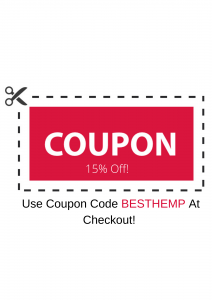 coupon besthemp 15% off